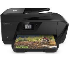 HP Officejet 7510 All-in-One Wireless printer with fax 74.99 but with £25 cashback from HP @ PCWorld