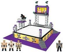 WWE Stackdown Wrestlemania XXX Ring Playset - £11.99 inc del with prime and free delivery over £20 spend without @ Amazon Sold by OnePack Ltd and Fulfilled by Amazon