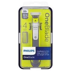 Philips One Blade (£26.66 until 6th Sept at Tesco)