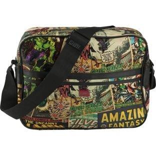 Marvel Retro Comic Messenger Bag £13.49 was £26.99 at Argos