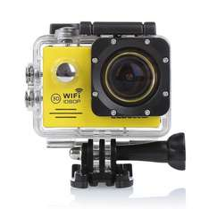 ccbetter CS720W 2.0 inch LCD Screen Wifi 1080P HD Waterproof Action Camera 12MP - £29.95 Sold by hojyuk and Fulfilled by Amazon.