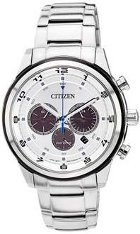 Citizen Men's chronograph Solar Powered Watch  £99.34  amazon