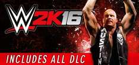 WWE 2K16 Inc All DLC £8.74 @ Steam