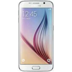 Unlocked Samsung Galaxy S6 5.1 Inch Full HD 16MP 32GB- White- Refurbished £279.95 Argos/Ebay outlet With a 12 Month Argos Guarantee