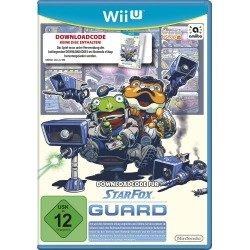 Star Fox Guard (New) (Wii U) - £5.00 @ Games Centre