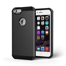 iPhone 6s Plus Case - Anker ToughShell - Lifetime Warranty £5.94  (Prime) / £9.93 (non Prime)  Sold by AnkerDirect and Fulfilled by Amazon.