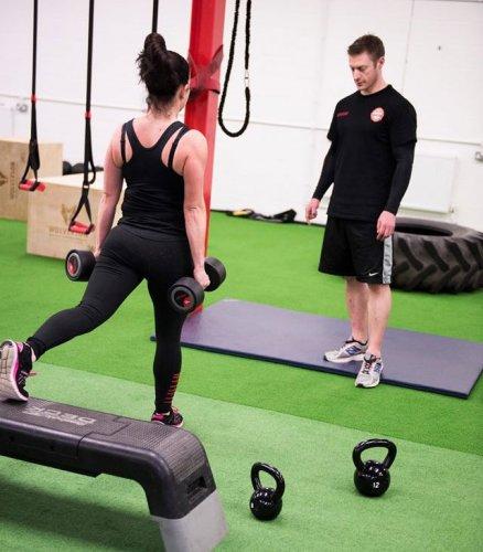 Firehouse Fitness Sheffield - Free September Gym Membership