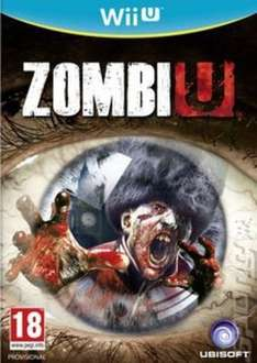 Zombi (Used) (Wii U) - £2.76 @ Music Magpie