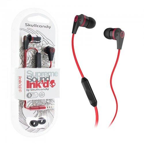 Skullcandy Ink'd 2.0 Black/Red ones £5.79 @  AL-Rawdah Tech / ebay