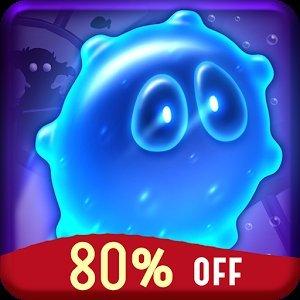 Goo Saga 79p @ Google Play Store