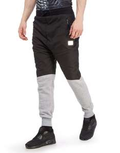 Supply and demand joggers £15 JDSports