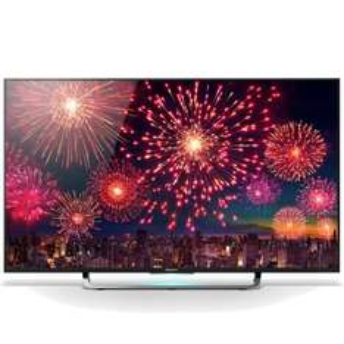 Sony KD49X8305CBU Black - 49inch 4K Ultra HD TV, Smart, LED, Freeview HD, WiFi, 4x HDMI Ports £564.98 coopelectricalshop