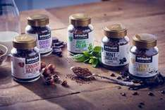 Beanies coffee 3 for 2 plus cashback - £2.49 each myvitamins