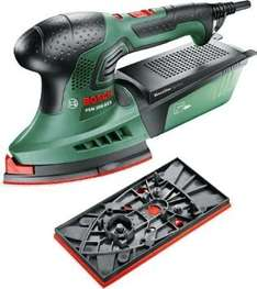 Bosch PSM 200 AES Multi-Sander (3-4 weeks delivery) £37.49 @ Amazon