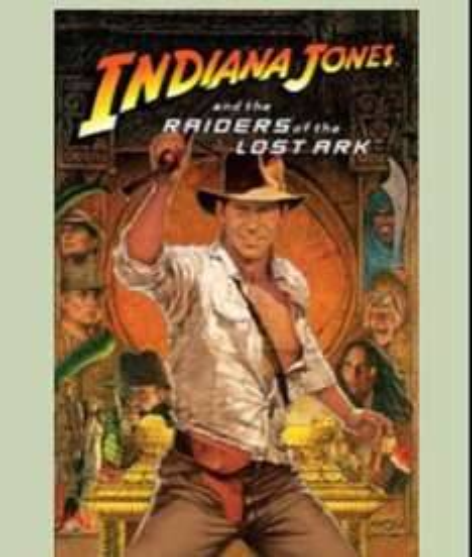 Indiana Jones - Raiders - iTunes £4.99 HD