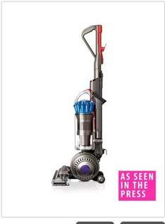 Dyson DC40 Animal Exclusive* Ball Upright Vacuum Cleaner (2015) Very £199 (down from £349)