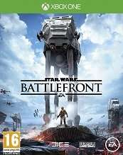 [Xbox One] Star Wars:Battlefront-As New (Boomerang Rentals) £11.59