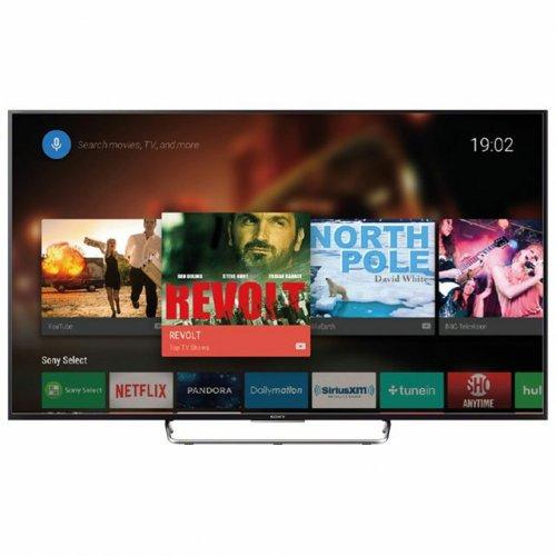 """Sony Bravia KDL75W855CBU  75"""" Smart 3D Android TV - Black £1979.00 - @ AO"""
