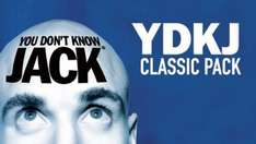 YOU DON'T KNOW JACK: Classic Pack (Steam) £3.74 @ Bundlestars