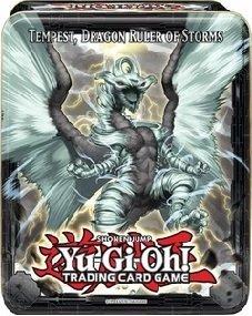 Yu-Gi-Oh! Tin Gift Set (Remake) by Kool Kingdom for £4.95