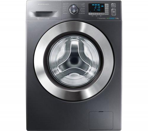 SAMSUNG 9kg ecobubble Washing Machine £389 Currys