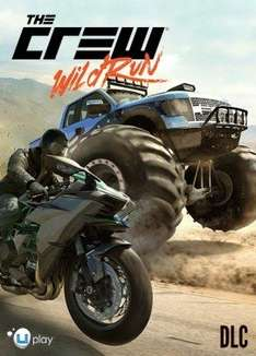 The Crew: Wild Run - £9.46 @ Instant Gaming