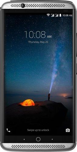 ZTE Axon 7 Smartphone (Gray) 64GB Pre order £390 @ Amazon.de