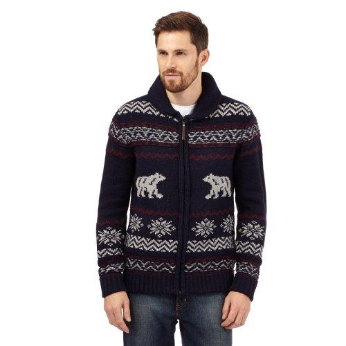 Polar Bear Sweater £14.40 @ Debenhams