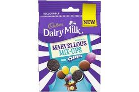 Dairymilk mix Oero pouch 59p @ Homebargains