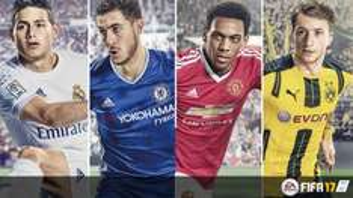 Fifa 17 XBox One/Ps4 £39.85 @ Shopto
