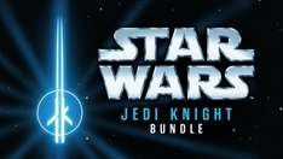 Star Wars Jedi Knight Bundle (Steam) Windows PC £3.75 @ Bundle Stars