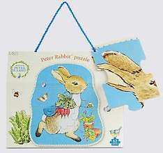 Half Price Puzzles for eg; Peter Rabbit Puzzle (was £6.00) Now £3.00 at M&S