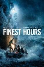 The Finest Hours (2016) 99p Rental HD @ iTunes