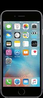 iPhone 6s 'Almost Perfect' o2 Refresh Deal - 16GB £303.99 / 64GB £403.99 @ o2