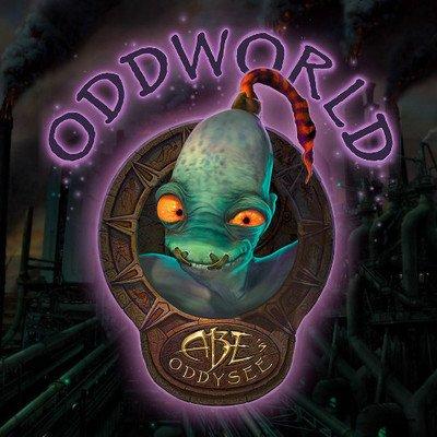 Oddworld: Abe's Oddysee 49p @ Steam