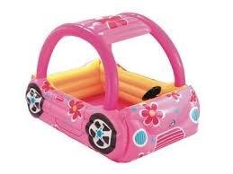 Racer Pool -- Pink Colour £12.50 @ ELC