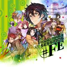 Tokyo Mirage Sessions #FE £37.85 @ Simply Games