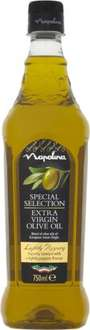 Napolina Special Selection Extra Virgin Olive Oil (750ml) £1.99 @ B&M instore