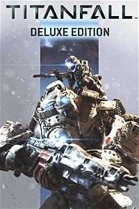Titanfall: Deluxe Edition for £6 and Payday 2: Crimewave Edition for £8 @ Xbox store (Gold required)