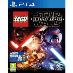 [PS4] Lego Star Wars: The Force Awakens - £19.95 - TheGameCollection