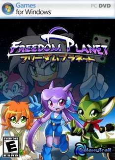 Freedom Planet (Steam) £0.76 @ Instant Gaming