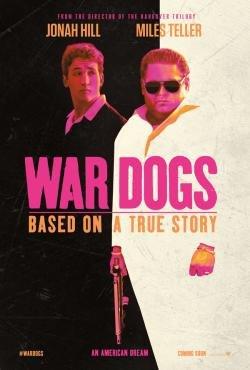 Free Film - SFF - War Dogs - 25th @7.00 pm - 794052