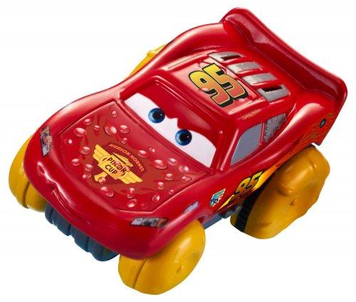Disney cars Hydro wheels £2 @ Tesco - St Helens