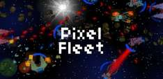 Pixel Fleet (Live Wallpaper) 89p @ Google Play Store (Also Free Lite Version)