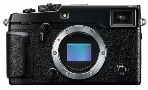 Used Fujifilm XPRO2 £1179 delivered @ Camera World