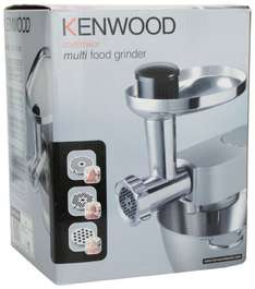 Kenwood Mincer and Food Grinder Attachment AT950 - for Kenwood Chef and Major £37.50 @ Amazon