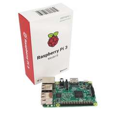Raspberry Pi 3 $37.80/28.66 (£26.51 with 7.5% cashback) @aliexpress+quidco officially authorized element14 vendors