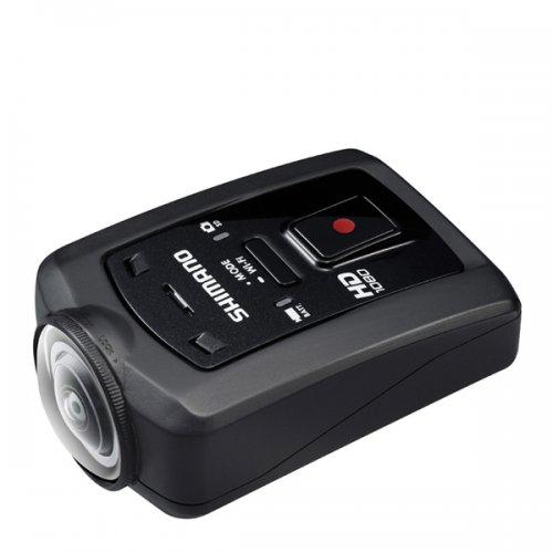 Shimano CM-1000 Sports Camera - HD 1080P - Probikekit £69.99 delivered