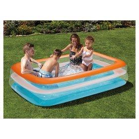 Classic paddling pool £9.99 @ Asda - Blackburn