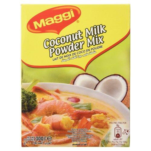 Maggi Coconut Milk Powder, 300g - £1.58 - Amazon Pantry